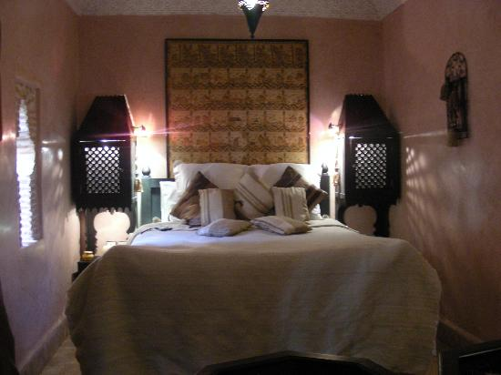 Riad Maipa: My Room