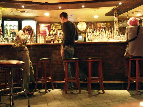 Zeno's Pub