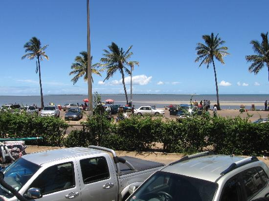 Tan-'n-Biki: View from Cost Do Sol  in Maputo