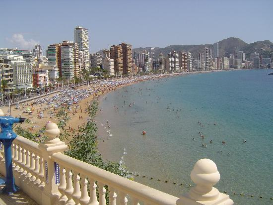 Prince Park Hotel Benidorm Spain Reviews Photos