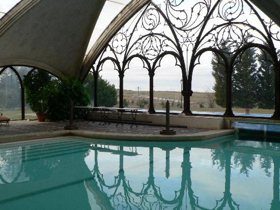 Landa burgos castilla y le n opiniones comparaci n de precios y fotos del hotel tripadvisor - Hoteles en leon con piscina ...