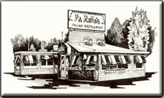Nice place picture of pa raffa 39 s italian restaurant new for A la mode salon bay ridge