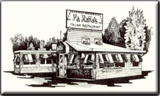 PA Raffa's Italian Restaurant: Nice Place