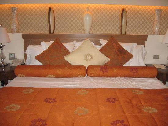 Iberostar Grand Hotel Paraiso: Cama King