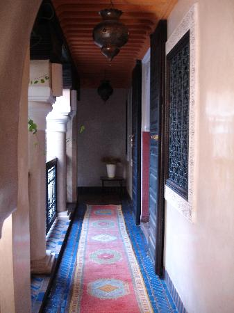 Angsana Riads Collection Morocco: The hall