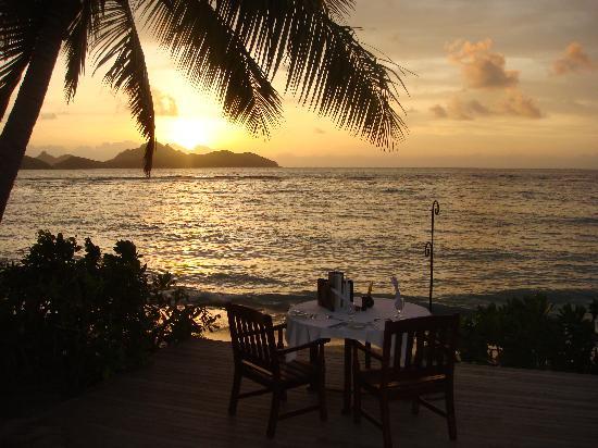 托闊里奇島度假村照片