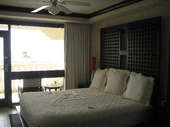 Bucuti & Tara Beach Resort Aruba: Bedroom