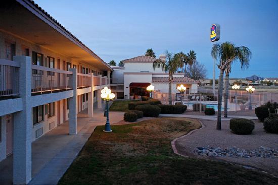 Quality Inn: Casa Grande Hotel