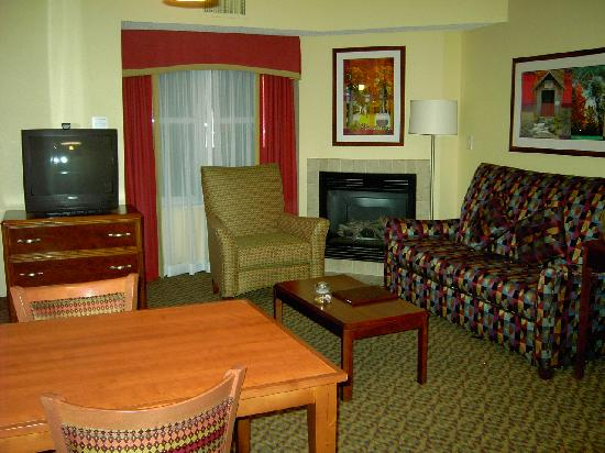 Residence Inn Boston Franklin: Residence Inn  Franklin