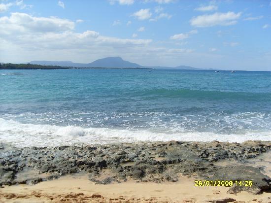 Occidental Caribbean Village Playa Dorada : Sosua Beach