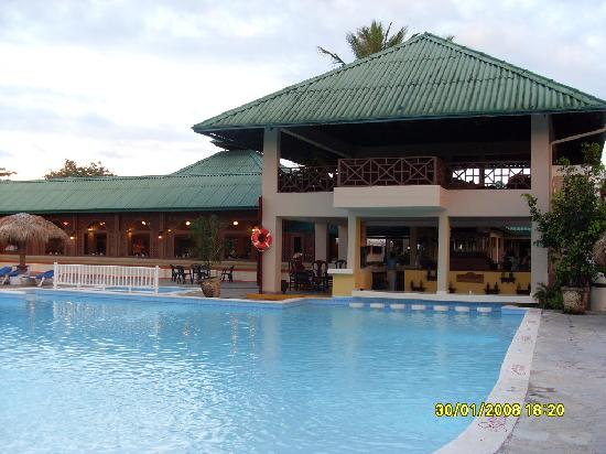 Occidental Caribbean Village Playa Dorada : Hotel