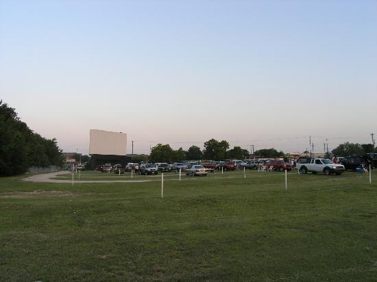 In Granbury Tx Drive Movie Theater