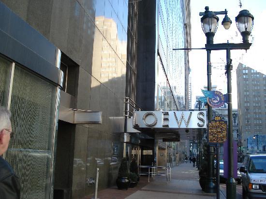 Loews Philadelphia Hotel I Rate It 4 5 Stars
