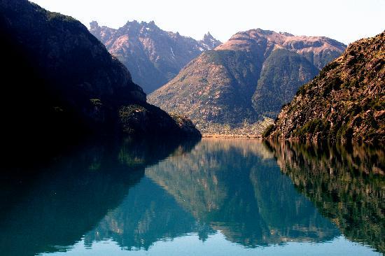 Coyhaique, Chile: Lake Desierto