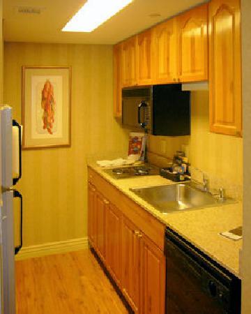 homewood suites by hilton phoenix biltmore my little kitchen - Little Kitchen