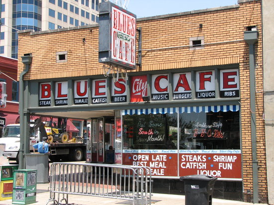 Blues City Cafe Memphis Tn Top Tips Before You Go