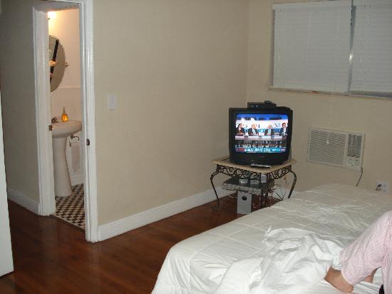 Boutique Rentals at Indian Creek: bedroom