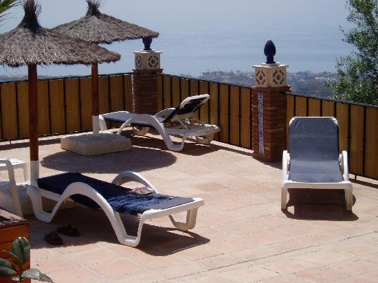 Mijascasa Villa La Jamisa: Liegen