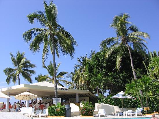 Hotel Fontan Ixtapa: le Fontan