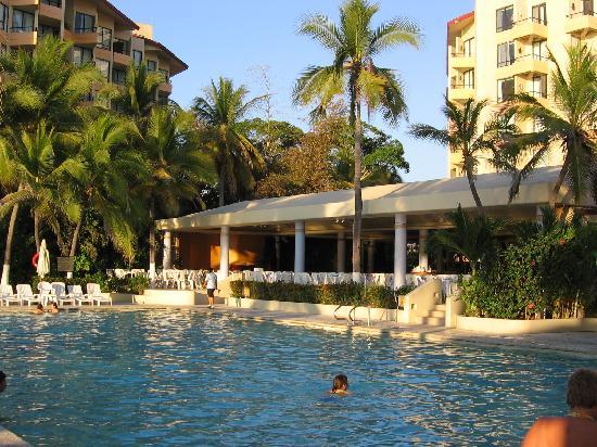 Hotel Fontan Ixtapa: Une des 3 piscines