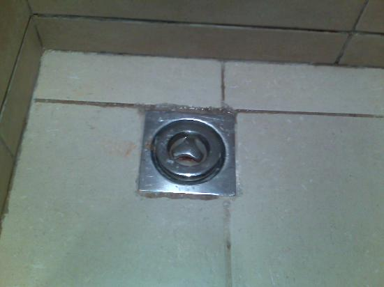Shoddy Bathroom