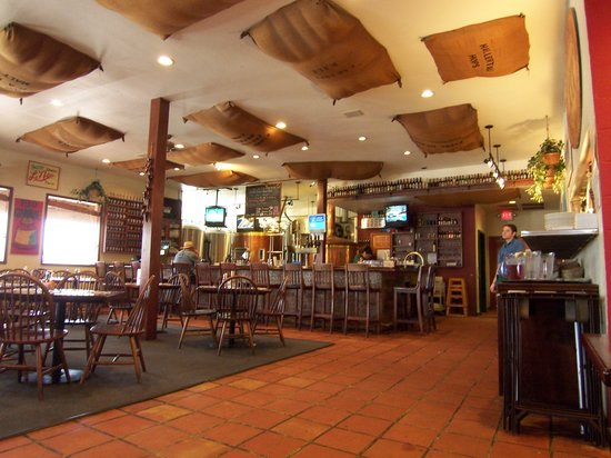 Padre Island Brewing Co South
