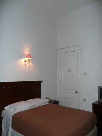 Hotel Kyma: Single Bed