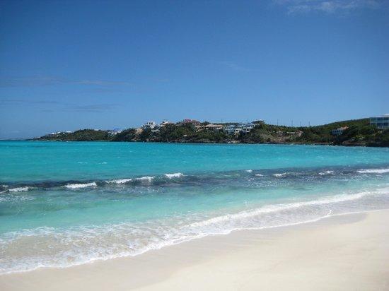 Philipsburg, St-Martin/St Maarten: Anguilla