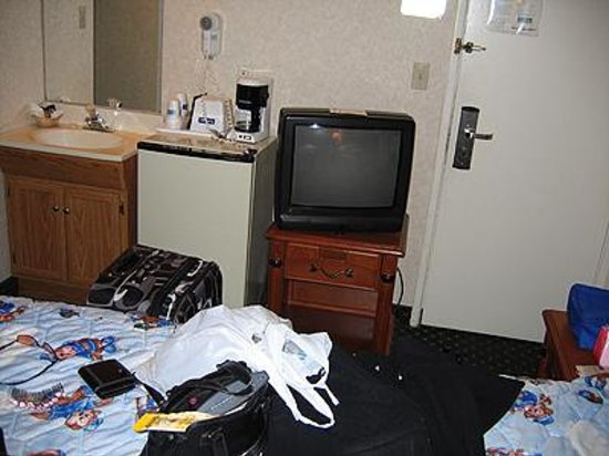 LAX South Travelodge: pic2