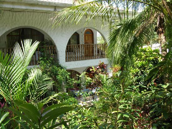 Hotel Villa Romantica: Room #7