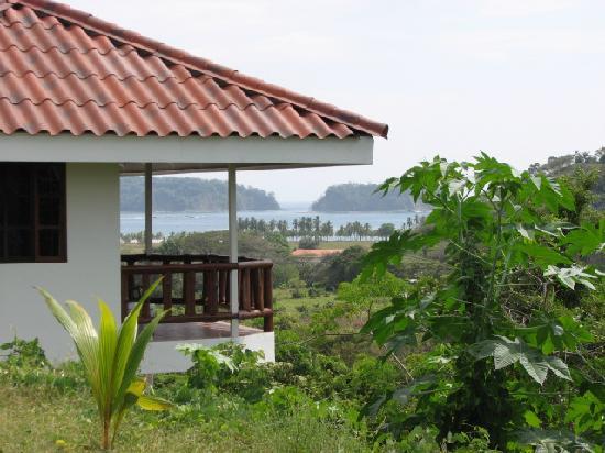 Lodge Las Ranas: Room Number 2 - Nice View