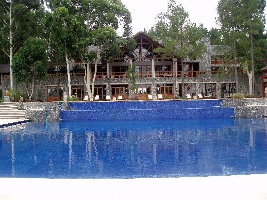 Carmelo Resort & Spa, the Unbound Collection by Hyatt : The pool