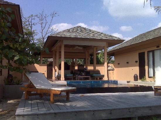 Asara Villa & Suite: 2 bedroom villa