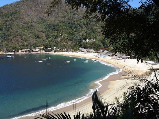 yelapa beach 2