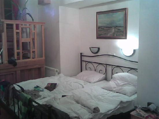 Photo of Charles Bridge Bed And Breakfast Prague