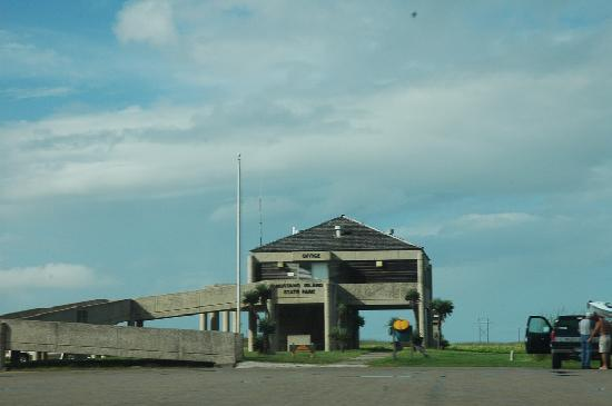 Mustang Island Texas Hotels
