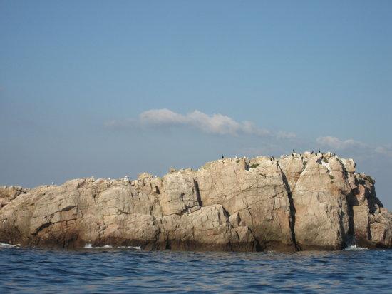 Sagres, Πορτογαλία: Ilhas de Martinhal