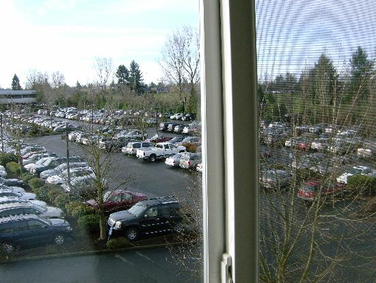 Radisson Hotel Portland Airport S Park And Fly Business Fills The