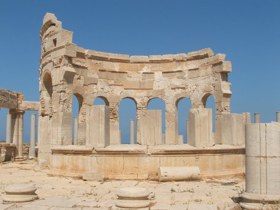 10 Things to Do in Libya That You Shouldn't Miss