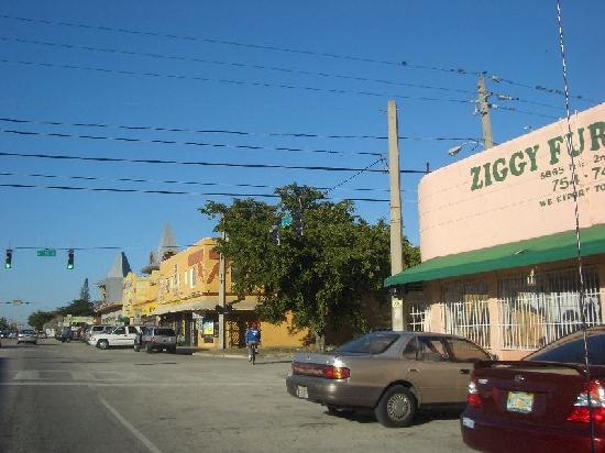 Little Haiti Picture Of Little Haiti Miami Tripadvisor