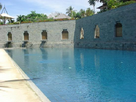 Nakamanda Resort & Spa: Nakamanda Pool