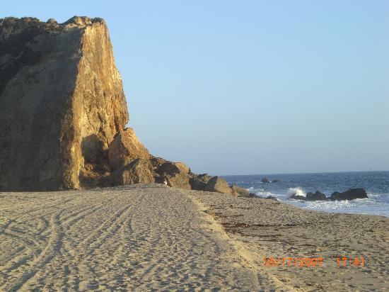 Point Dume State Beach and Preserve: Point Dume