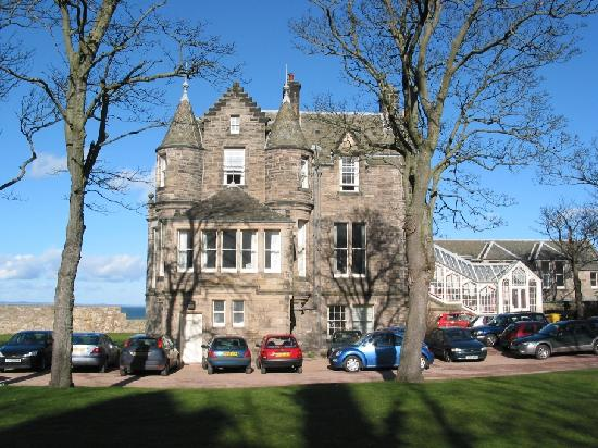 University of St Andrews: Saint Andrews - Saint Andrews University - Economics School