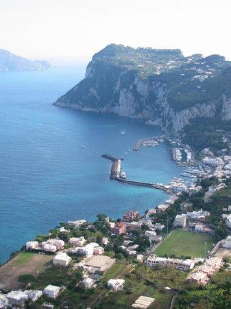 Anacapri, Ιταλία: Ana Capri