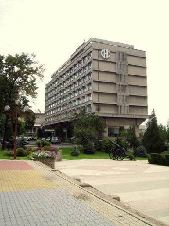 Drobeta-Turnu Severin, Romania: City Hall, Severin