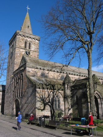 St. Andrews, UK: Saint Andrews - Holy Trinity Church