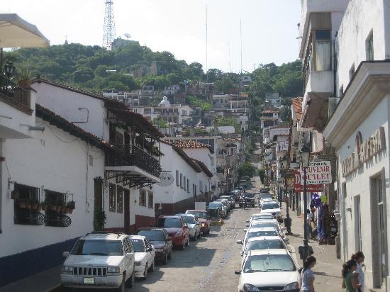Boutique Hotel Puerto Vallarta Posada