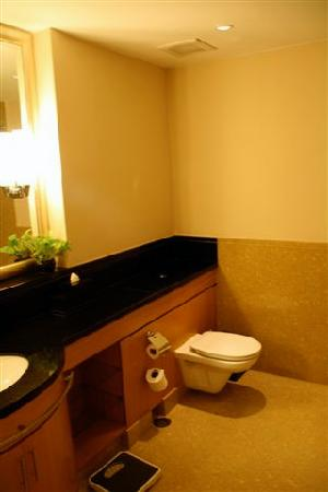 Bathroom 1 bedroom premier