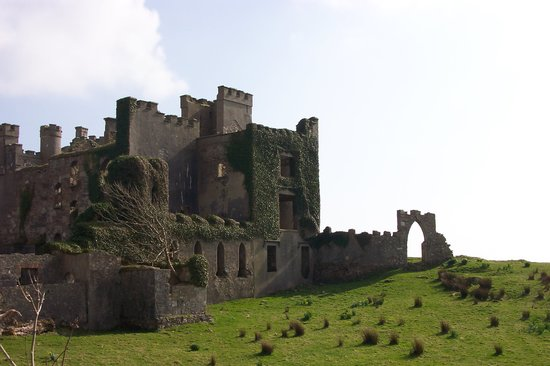 ‪Clifden Castle‬