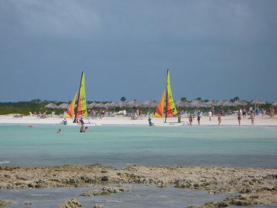 Iberostar Ensenachos : The Beach 1